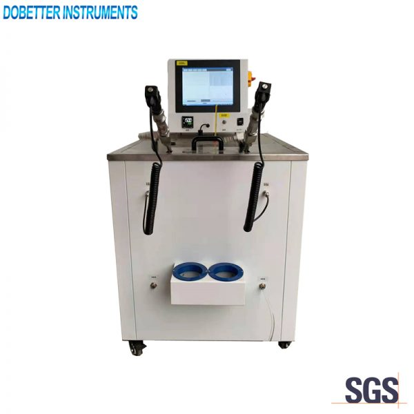 SDB-0193 Automatic Lubricating Oils Oxidation Stability Tester ( RPVOT/RBOT )
