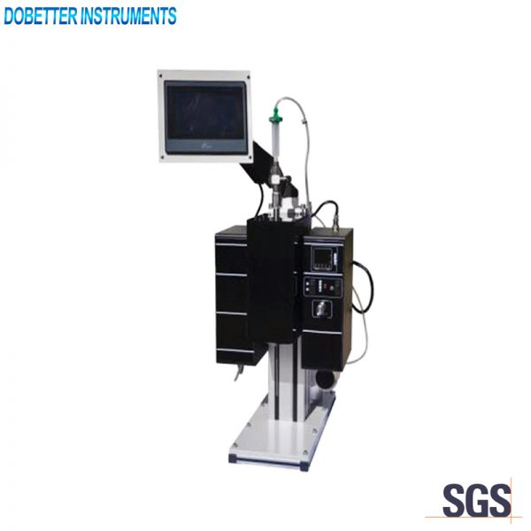 SDB-H1706 High-Temperature and High-Shear Rate Apparent Viscosity Tester(HTHS)