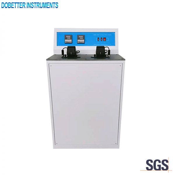 SDB-510F-2 Multifunctional Low Temperature Flowability Tester